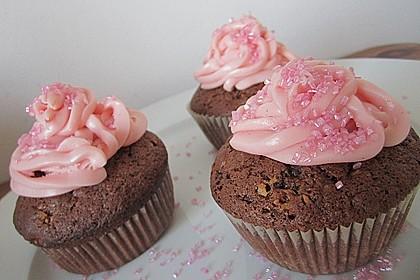 Raffaelo Cupcakes 46