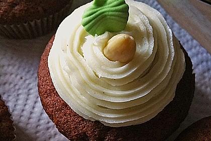 Raffaelo Cupcakes 29
