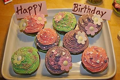 Raffaelo Cupcakes 9
