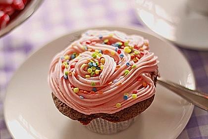 Raffaelo Cupcakes 12
