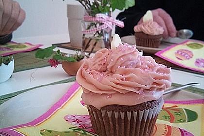 Raffaelo Cupcakes 15