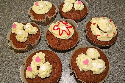 Raffaelo Cupcakes 52