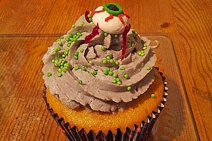 Raffaelo Cupcakes 33