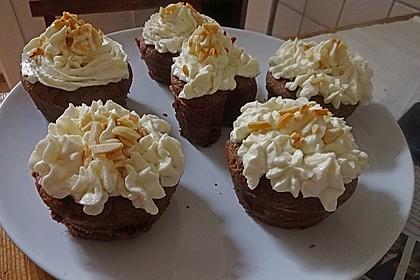 Raffaelo Cupcakes 45