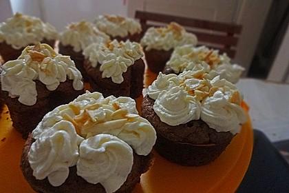 Raffaelo Cupcakes 63