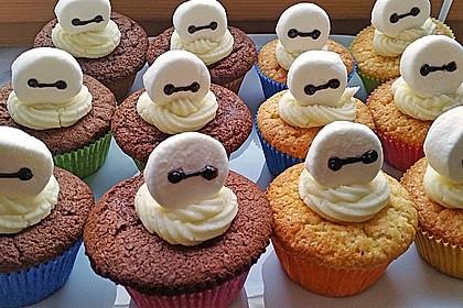 Raffaelo Cupcakes 17