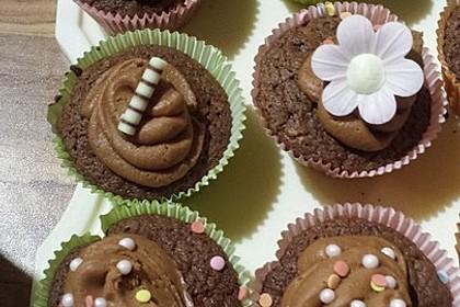 Raffaelo Cupcakes 70
