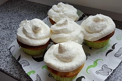 Raffaelo Cupcakes 51