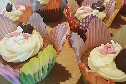Raffaelo Cupcakes 23
