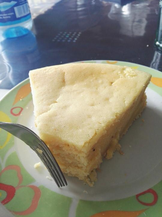 vanille saure sahne kuchen rezept mit bild von