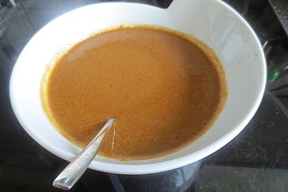Saté - Soße 3