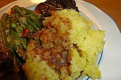 Kartoffelbrei / Kartoffelstampf a la Mäusle 27