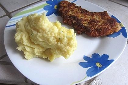 Kartoffelbrei / Kartoffelstampf a la Mäusle 28