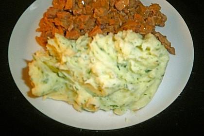 Kartoffelbrei / Kartoffelstampf a la Mäusle 32