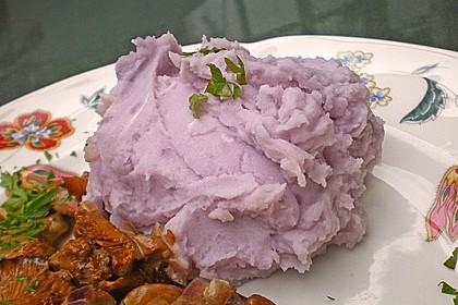 Kartoffelbrei / Kartoffelstampf a la Mäusle 24