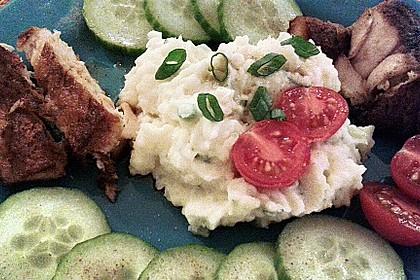 Kartoffelbrei / Kartoffelstampf a la Mäusle 14