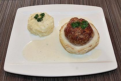 Kartoffelbrei / Kartoffelstampf a la Mäusle 20