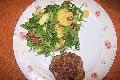 Fleischpflanzerl  (Buletten / Frikadellen) 9