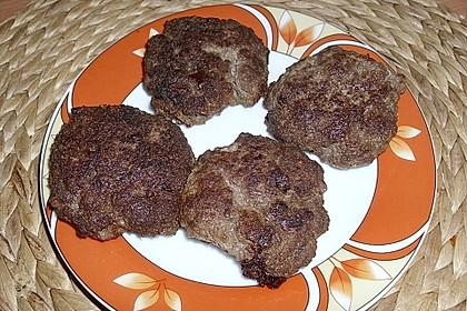 Fleischpflanzerl  (Buletten / Frikadellen) 5