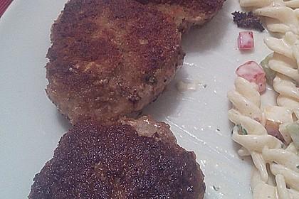 Fleischpflanzerl  (Buletten / Frikadellen) 10