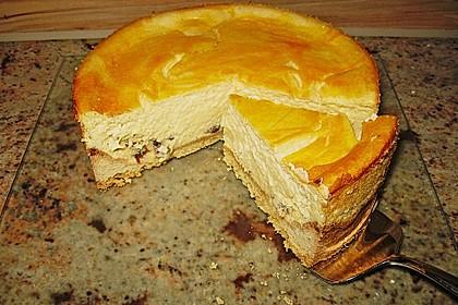 Quarkkuchen 2