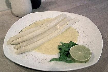 Sauce Hollandaise 15