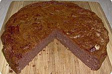 Schokoladenkuchen XX