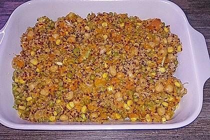 Margies Süßkartoffelauflauf 11