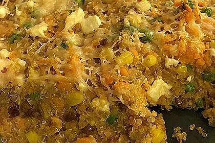 Margies Süßkartoffelauflauf 4