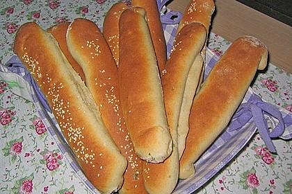 Feta-Käse Stangen 2