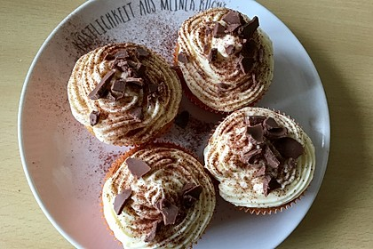 Bailey's Cupcakes 5