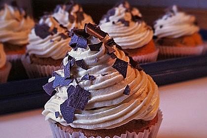 Bailey's Cupcakes 2