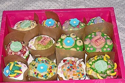 Bailey's Cupcakes 27