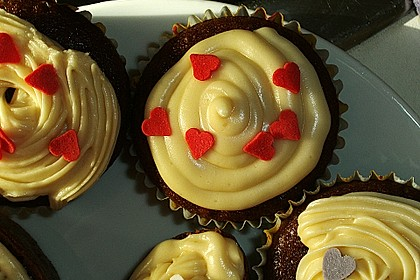Bailey's Cupcakes 17