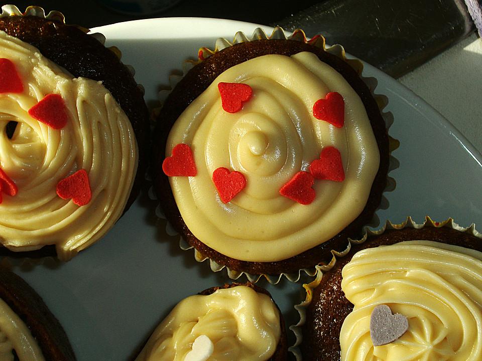 bailey 39 s cupcakes rezept mit bild von becky75. Black Bedroom Furniture Sets. Home Design Ideas
