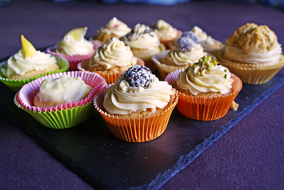 cupcake chefkoch