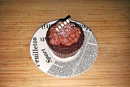 Bailey's Cupcakes 24