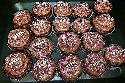 Bailey's Cupcakes 33