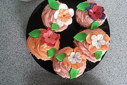 Bailey's Cupcakes 25