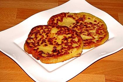 Kartoffelpuffer aus Kartoffelbrei 3