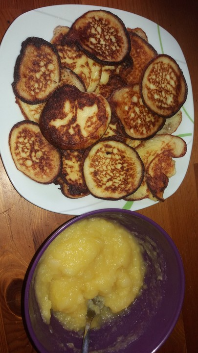 Kartoffelbrei Vorbereiten