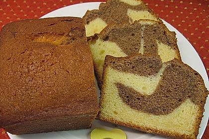 Plumcake al cappuccino 2