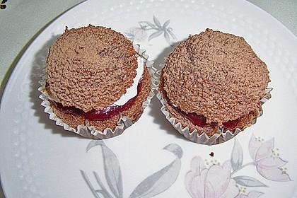 Herrentorte Muffins 3