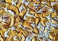 Ameisen-Marillenkuchen mit Puddingfüllung