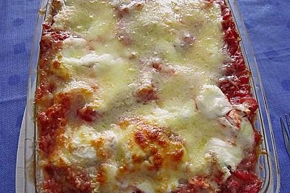 Lachs-Wirsing Lasagne 3