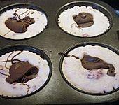 Eis - Muffins (Bild)