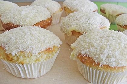 Raffaelo - Muffins 2