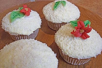Raffaelo - Muffins