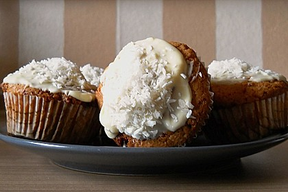 Raffaelo - Muffins 10