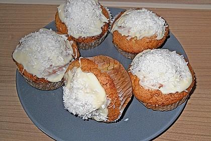 Raffaelo - Muffins 6